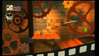 FG's Underrated Videogame Music 281 - Clock Cleaners (Epic Mickey)