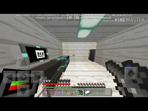 I Play Escapists But In Minecraft PE | Minecraft PE | Adventure