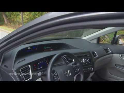 Comparison Test: Compact Sedan Challenge