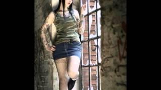 King Hammond - Tattoo Girl (Subtítulos Español)