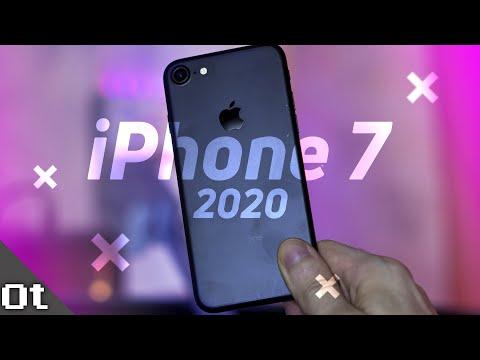 iPhone 7 в 2020 — И ГДЕ ЖЕ ТОП за свои ДЕНЬГИ?