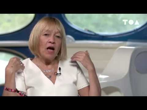 TOA16 interview with Cindy Gallop (Founder & CEO, MakeLoveNotPorn)