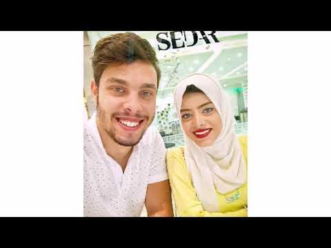 أحمد وزينب اغنيه رومنسية