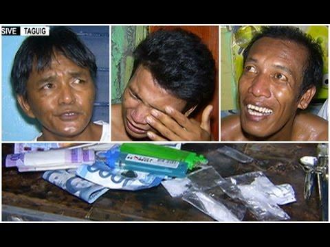 Exclusive | Bentahan ng droga sa isang bahay sa Taguig, nabisto