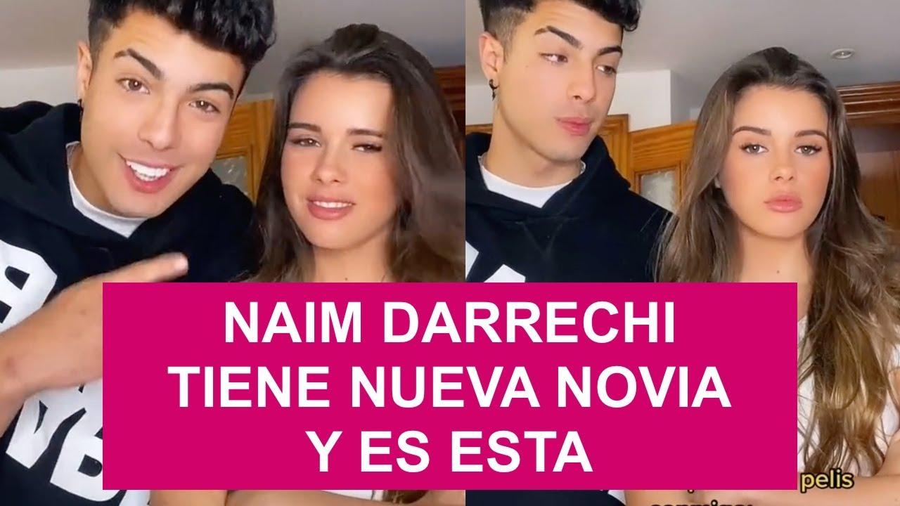 Naim Darrechi Tiene Nueva Novia Y Es Esta La Verdad De La Pelea De Naim Y Jean Carlo Leon Youtube
