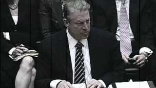 Parody: Al Gore Needs to be Grilled like this