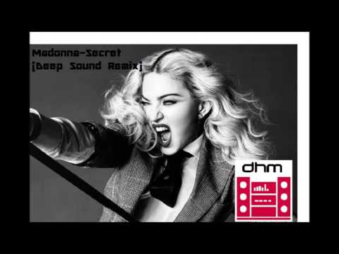 Madonna-Secret (Deep Sound Remix) DHM MUSIC