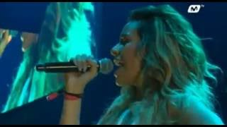Fifth Harmony - Work from Home (LIVE in Chile - 7/27 Tour)