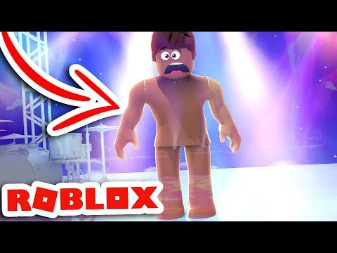EMBARRASSING MYSELF IN ROBLOX