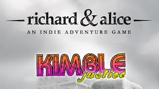 Richard & Alice Review - PC - Kim Justice