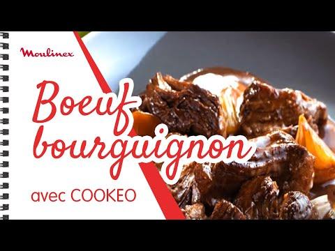 recette-cookeo---boeuf-bourguignon