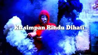 Dwiki CJ - Ku Simpan Rindu Di Hati (Cover Punk Rock Jalanan)