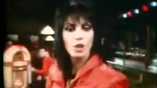 Joan Jett and the Blackhearts - I Love Rock