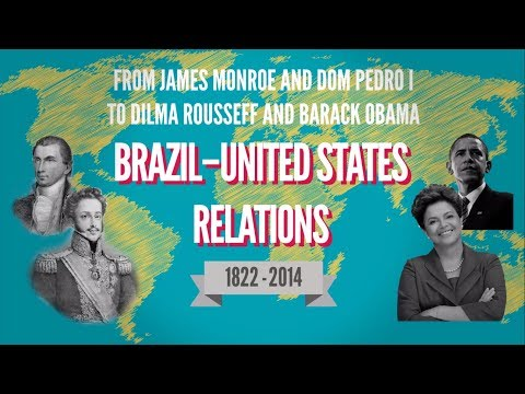 USA and Brazil: BFFs or frenemies?!