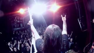 Ektomorf - Whisper [Official Video] HD