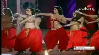 Video Katrina Kaif 5 in 1 Dance <span class=