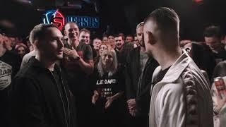 VERSUS: МЦ Похоронил VS Майти Ди (teaser)