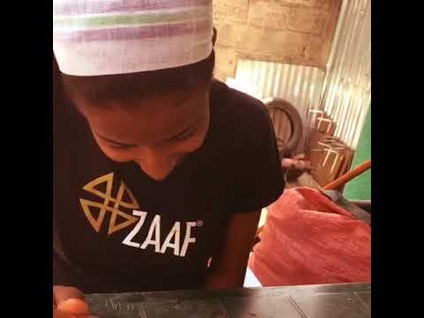 ZAAF - Made in Ethiopia thumbnail
