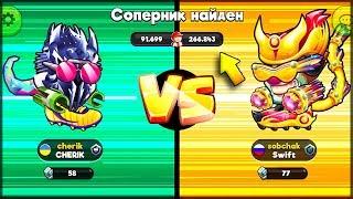 Head Ball 2 - ЖЕСТОКАЯ ИГРА ПРОТИВ КОРОЛЯ ФАРАОНОВ
