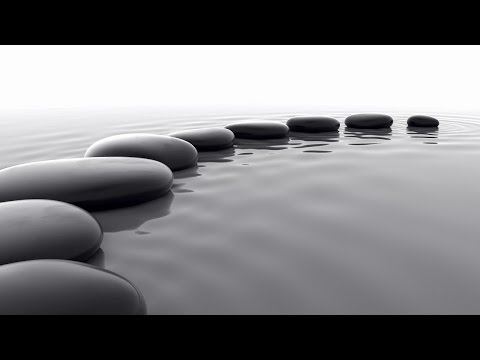 Relaxing Music for Stress Relief - Meditation Music for Yoga, Healing, Massage, Soothing Spa