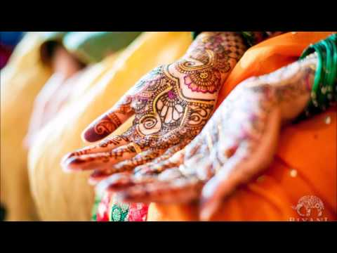Mehndi Song for Dancing to