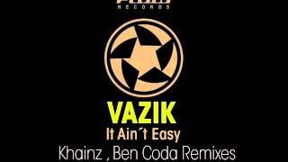 Vazik - It Ain
