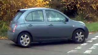 2018-11-14 - driver stopped at junction using mobile phone
