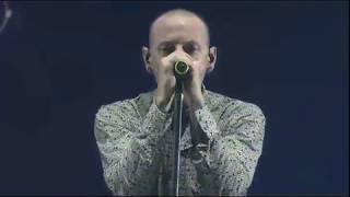Linkin Park - Breaking The Habit (Live Birmingham 2017 (Chester's Last Show) PROSHOT