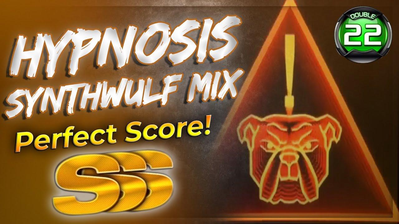 Hypnosis Synthwulf Mix D22 SSS Perfect Score!