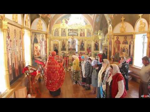 Александр Sandro Кирьяков: Отдание праздника Пасхи. Предпразднство Вознесения Господня