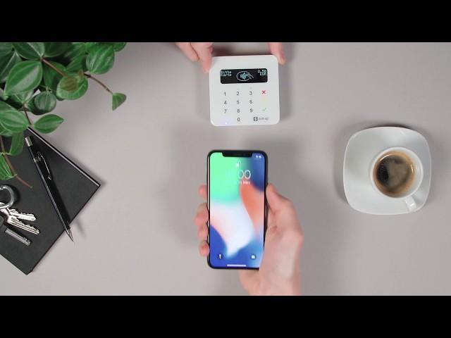 Wie benutze ich Apple Pay mit N26