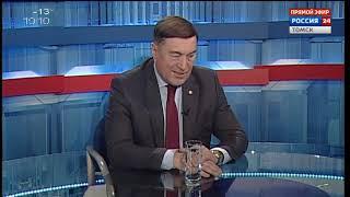 Линия губернатора. Александр Феденев. Выпуск61