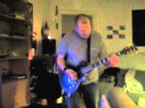 down with the sickness.MOD cover number by brian blom