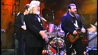 Ronnie Hawkins - Let It Rock + interview [1996]