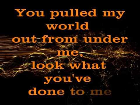 Laura Branigan, Ti Amo, w/lyrics