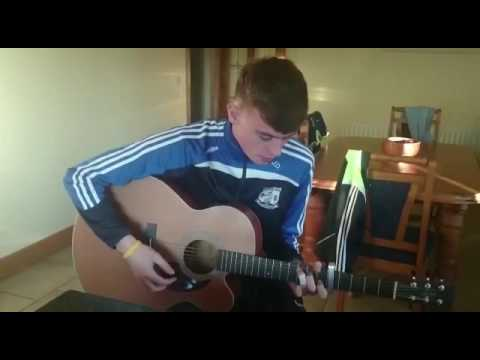 Picture This - Jane (John Deane Cover)