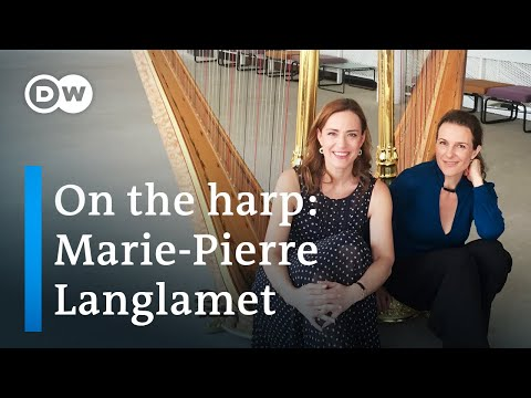 The Harp - Instrument of the Year! | Sarah's Music