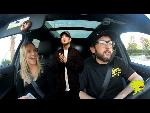 Uber Driver Raps
