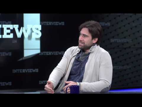 Sean Stone Interview With Wes Clark Jr. On The Young Turks