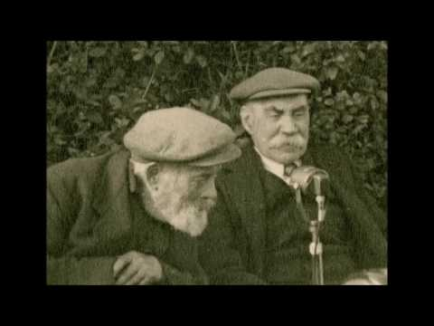 Manx language and dialect archive recordings: Skeealyn Vannin, Disk 1 Track 13