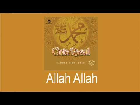Haddad Alwi Feat Sulis   Allah Allah