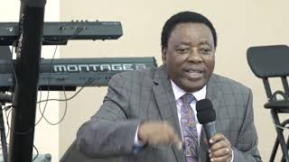 DEBT - Bishop J.B. Masinde