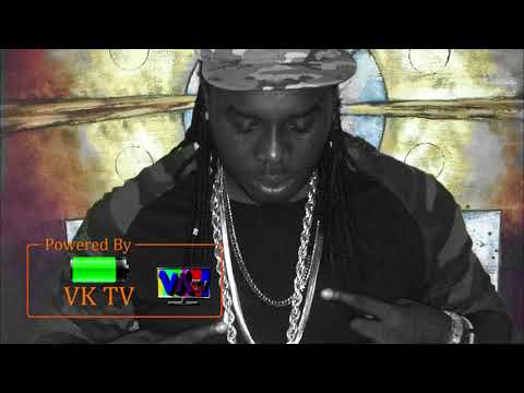 Jah Vinci - We Can Testify (Audio)