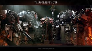The Lord Inquisitor - Prologue. Лорд Инквизитор - Пролог. (Русская озвучка)