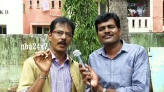 Full & Full family oriented movie : Mullai & Kothandam | Koothan Movie Shooting Spot | nba 24x7