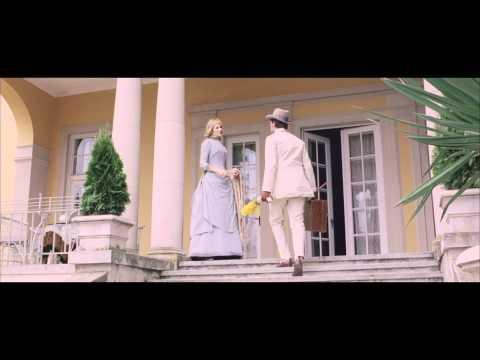 Bel Ami - Storia di un seduttore -Trailer Ufficiale HD