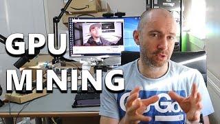 Is GPU Mining Dead?