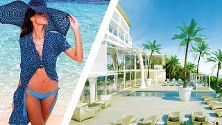 The Luxury Hotel in Mallorca - Portals Hills Boutique Hotel