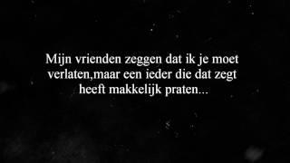 Gio-Je hebt me (lyrics)