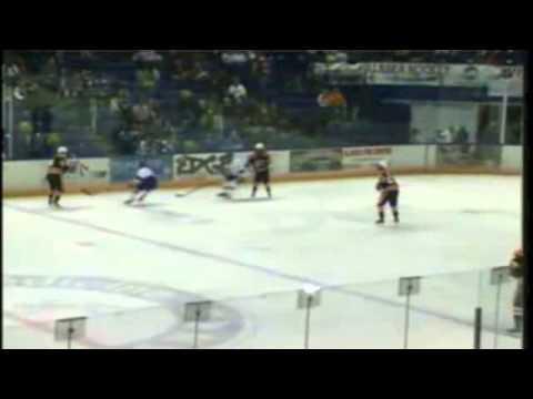 12-7-12 Alaska vs. Bowling Green Highlights
